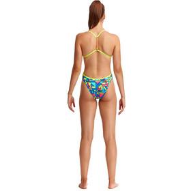 Funkita Twisted Swimsuit Women, kolorowy